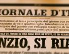 Il Giornale d'Italia