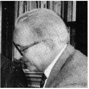 Antonio Guerin