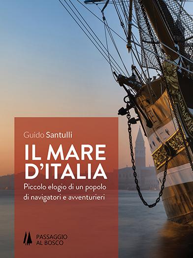copertina Mare d'Italia